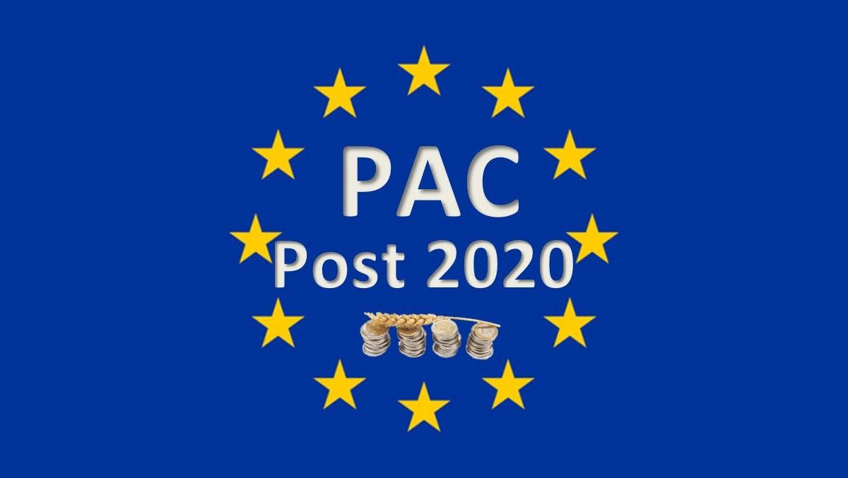 Réforme de la PAC 2021 2027   Chambre d'agriculture Pyrénées